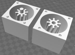 Original 3D Model Design